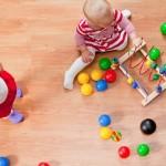Приучаем ребенка к садику