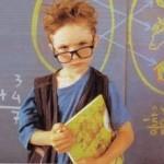 Готовим малыша к школе