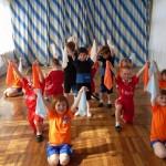 Развлечения для дошкольников