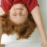 Причины детского непослушания