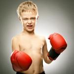 Победим детскую грубость