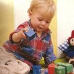 Выбор игры для развития ребенка