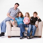 Как сохранить родительский авторитет?