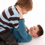 Нужно ли учить ребенка драться