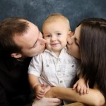 Воспитание ребенка методом кнута и пряника
