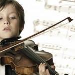 Как распознать таланты малыша?