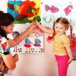 Когда нужно идти в детский сад