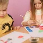 Где и когда проводить занятия с детьми?