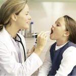 Что делать, если у ребенка аденоиды