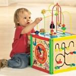 Игрушки для детей до двухлетнего возраста