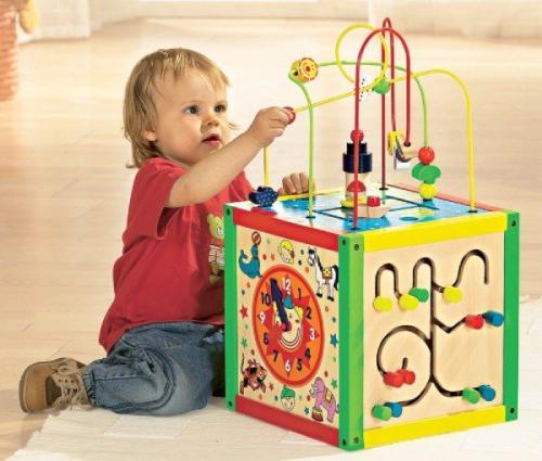 Подарок ребенку на 2-3 года своими руками