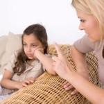 Ошибки родителей в воспитании