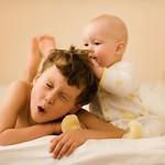 Нешумные игры для детей перед сном