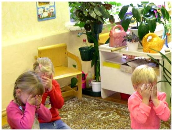 игры тренинги при знакомстве дети