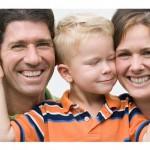 Как сделать ребенка общительным