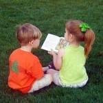 Научите ребенка читать. – Легко!