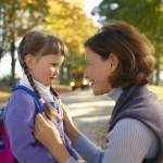 Как без слез и обид отправить ребенка в школу?