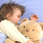 Степень важности сна у ребенка