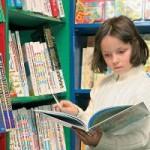 Как заставить маленького школьника полюбить чтение