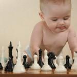 Раннее развитие детей - дань моде?