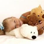 Молочные зубки у деток
