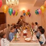 Детские дни рождения