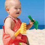 Повышенная активность вашего ребенка