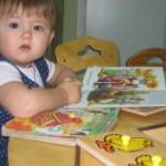 Как развивать ребенка в возрасте двух лет