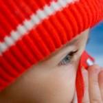 Простудные заболевание у детей возрастом от одного года