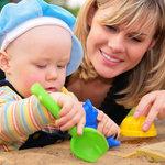 Развивающие занятия с малышом от 1 года