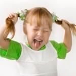 Особенности поведения детей