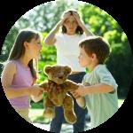 Как строить отношения с детьми?