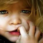 Что делать, если ребёнок боится