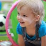 Развитие детей до пяти лет