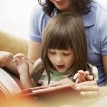 Обучение ребенка разговорной речи