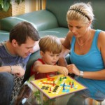 Чем занять ребёнка свободное время?
