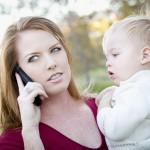 Воспитание единственного ребенка в семье