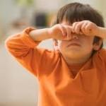 Учимся быстро справляться с детской истерикой