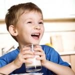 Что такое здоровое питание для ребёнка