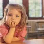 Какой темперамент у вашего ребенка?