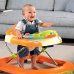 Ходунки для детей - польза или вред?