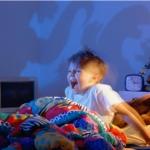 Как помочь ребенку победить ночные страхи