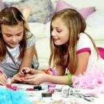 Как научить ребенка играть и общаться с детьми?