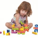 Развитие ребенка во время игры