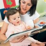 Когда и как учить ребёнка говорить