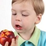 Питание маленького ребенка с анемией